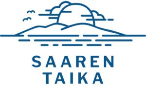 Saaren Taika logo